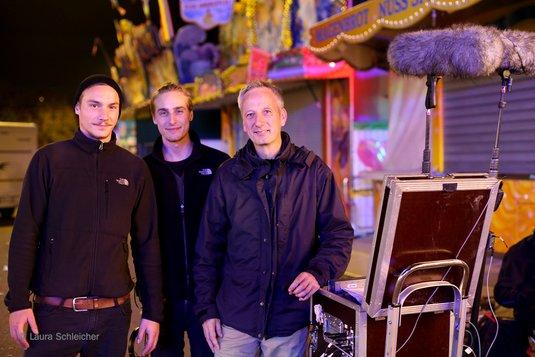 Torsten lenk filme for Alexandre freytag